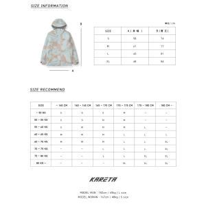 Chief Jacket/チーフジャケット スノーボードウェア ジャケット 19-ka-3 KARETA/カレタ|emilu-young|17