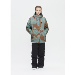 Chief Jacket/チーフジャケット スノーボードウェア ジャケット 19-ka-3 KARETA/カレタ|emilu-young|09