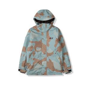 Chief Jacket/チーフジャケット スノーボードウェア ジャケット 19-ka-3 KARETA/カレタ|emilu-young|10