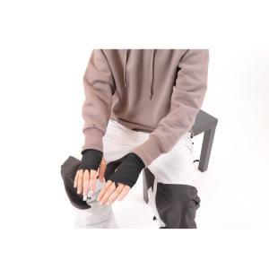 【ゆうパケット可能】 スノーボード リストゲーター ストレッチ 防菌防臭 速乾素材  スキー  伸縮性 snj-102 emilu-young 05