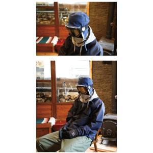 【ゆうパケット可能】 スノーボード 裏BOA耳付きワークキャップ  スキー  WORKCAP ウォッチキャップ  snj-141|emilu-young|08