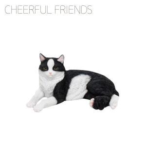 チアフルフレンズ 猫のシャーロット【丸和貿易】 emiook