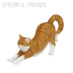 チアフルフレンズ 猫のティム【丸和貿易】|emiook