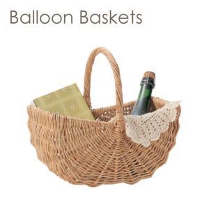 アンソレイエ バルーンバスケット【丸和貿易】|emiook