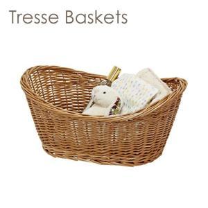 アンソレイエ トレッセバスケット(L)【丸和貿易】|emiook