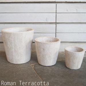 ローマンテラコッタ 3個セット 82655  東洋石創 プラントアイテム|emiook