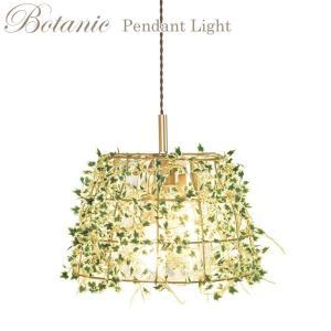 ボタニック ペンダントライト Ivy 3灯 CC-40352【照明 LED対応 吊り下げ 植物 】 emiook