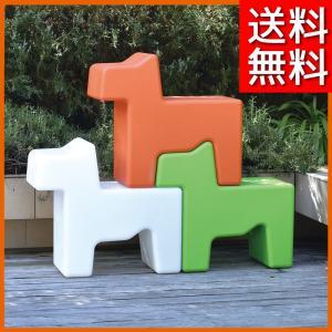 【送料無料】Only One オンリーワン ガーデンファニチャー garden chair DOGS ドッグズ 【FL3-DOG】|emiook