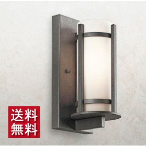 【送料無料】 オンリーワンクラブ Wall Mount Light  Architects ■K-9119AVILD|emiook