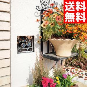 【送料無料】Only One 化粧 空洞 スクリーン ブロック シャインガラスブロック 銅製ブロック ラブクローバー マテリアル ファサード 【PA2-DB15I】|emiook
