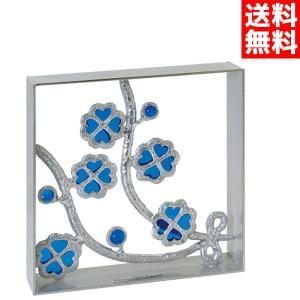 【送料無料】Only One 化粧 空洞 スクリーン ブロック シャインガラスブロック 銅製ブロック クローバー マテリアル ファサード 【PA2-DB27T】|emiook