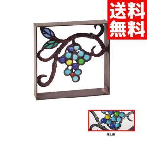 【送料無料】Only One 化粧 空洞 スクリーン ブロック シャシンガラスブロック 銅製ブロック ブドウ マテリアル ファサード 【PA2-MB2I】|emiook