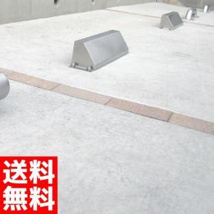 【送料無料】Only One 車止め 駐車場 ステンレス カーストッパー イーズ  (1本売り)【SV2-KRU04】|emiook
