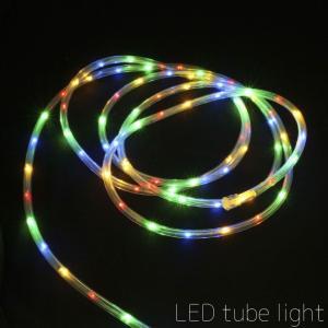 LEDチューブライト XGK-013【紅石 照明 イルミネーション レインボーカラー クリスマス】|emiook