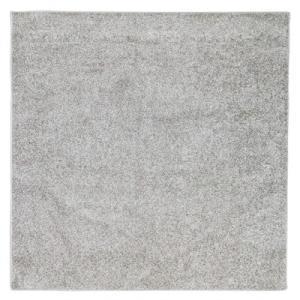 萩原 タフトラグ デタント(折り畳み) 約185X185cm 240611928 シルバー【140サイズ】|emon-shop