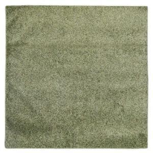 萩原 タフトラグ デタント(折り畳み) 約185X240cm 240611936 グリーン【140サイズ】|emon-shop