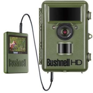 ブッシュネル 屋外型センサーカメラ トロフィーカムネイチャービューHDライブ BL-119740 【60サイズ】|emon-shop