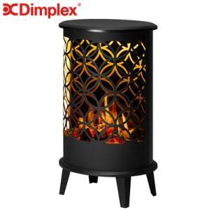 ディンプレックス 電気暖炉(暖房機能無し) オプティV シリーズ セリーニ フラワーオブライフ CLN28FBJ Cellini Flower of Life Dimplex【160サイズ】|emon-shop