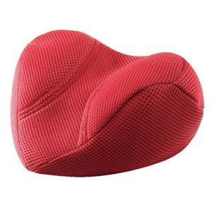ドリーム ホット首ストレッチャー 血巡 押圧 首ストレッチ枕 D-0070-2186-00 レッド PROIDEA【60サイズ】|emon-shop