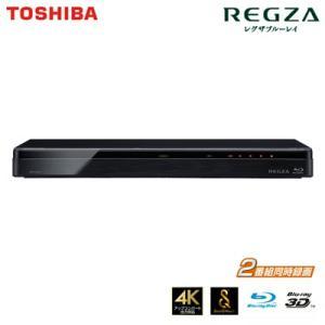 東芝 ブルーレイディスクレコーダー 時短 レグザブルーレイ 1TB HDD内蔵 2番組同時録画 DBR-W1009【120サイズ】|emon-shop