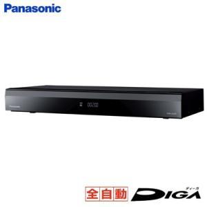パナソニック ブルーレイディスクレコーダー 全自動ディーガ 7チューナー 2TB HDD内蔵 DMR-2X200【120サイズ】|emon-shop