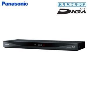 パナソニック ブルーレイディスクレコーダー おうちクラウドディーガ 2チューナー 500GB HDD内蔵 DMR-BCW560【120サイズ】|emon-shop