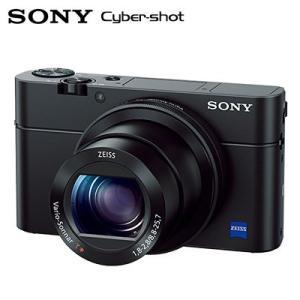 ソニー デジタルカメラ サイバーショット デジタルスチルカメラ DSC-RX100M3【60サイズ】|emon-shop