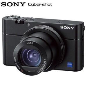 ソニー デジタルカメラ サイバーショット デジタルスチルカメラ DSC-RX100M5A【60サイズ...