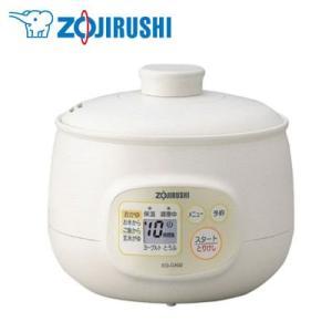 象印 おかゆメーカー 2〜5杯 EG-DA02-WB【120サイズ】|emon-shop