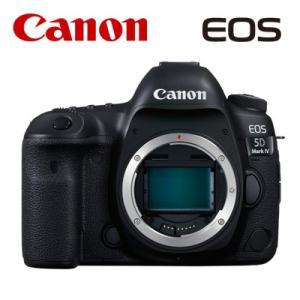 キヤノン デジタル一眼レフカメラ EOS 5D Mark IV ボディ EOS5DMK4【100サイズ】|emon-shop