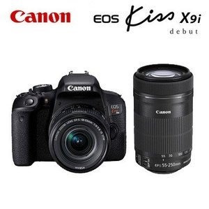 ■「EF-S18-55mm F4-5.6 IS STM」+「EF-S55-250mm F4-5.6 ...
