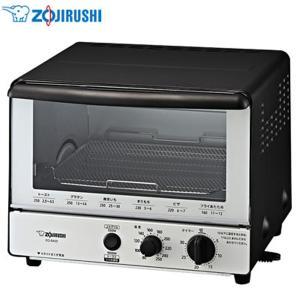 象印 オーブントースター こんがり倶楽部 EQ-SA22-BW モノトーン【120サイズ】 emon-shop