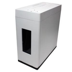 オーロラジャパン シュレッダー ES-550CDW ホワイト【100サイズ】|emon-shop
