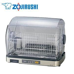 象印 食器乾燥器 6人分収納 ステンレス EY-SB60-XH【120サイズ】 emon-shop