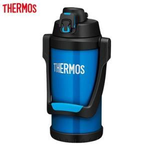 サーモス 水筒 2.0L 真空断熱スポーツジャグ FFV-2000-ICB アイスブルー【80サイズ】|emon-shop