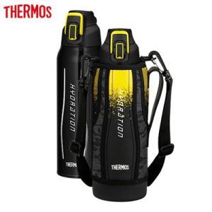サーモス 水筒 1.0L 真空断熱スポーツボトル FHT-1000F-BK-C ブラックカモフラージュ【80サイズ】 emon-shop