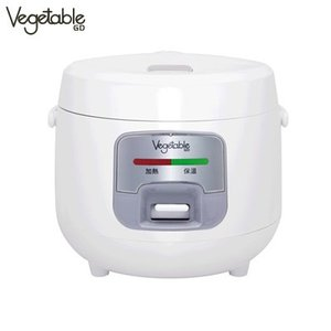 Vegetable 3.5合炊き 電気がま 炊飯器 GD-J35W ベジタブル【100サイズ】 emon-shop