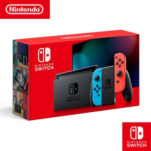 【新品】 任天堂 ニンテンドースイッチ Nintendo Switch 本体 HAD-S-KABAA...