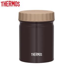サーモス 500ml 真空断熱スープジャー JBT-500-BK ブラック【60サイズ】|emon-shop