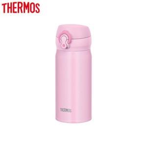 サーモス 0.35L 水筒 真空断熱ケータイマグ JNL-354-LP ライトピンク【80サイズ】|emon-shop