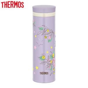 サーモス 0.5L 水筒 真空断熱ケータイマグ JNO-502G-PL パープル【80サイズ】 emon-shop