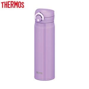 サーモス 0.5L 水筒 真空断熱ケータイマグ JNR-501-PL パープル【80サイズ】 emon-shop