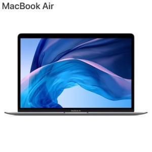 Apple 13.3インチ MacBook Air Retinaディスプレイ MRE82J/A MRE82JA スペースグレイ アップル【100サイズ】|emon-shop