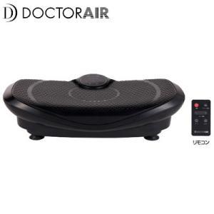 ドクターエア 3Dスーパーブレード スマート fitness SB-003BK ブラック ドリームファクトリー【140サイズ】|emon-shop