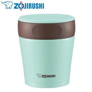 象印 ステンレスフードジャー 260ml チョコミント SW-GD26-AP【120サイズ】 emon-shop