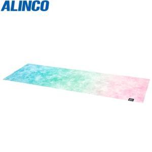 アルインコ トラベルヨガマット 1mm WBY7015 ALINCO【80サイズ】 emon-shop