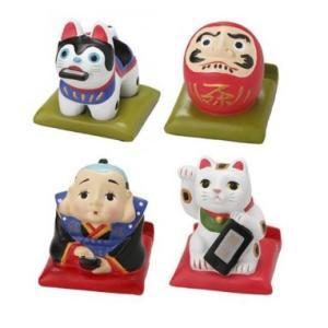 セトクラフト スマホスタンド 犬張子・SR-2051-150|emonolife