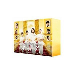 邦ドラマ まっしろ Blu-ray(ブルーレイ) BOX TCBD-0464|emonolife