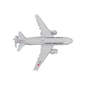 エアプレーングッズ 空飛ぶブンブンジェットJAL MT429