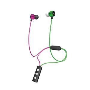 Bluetooth ネックループ型 ワイヤレスイヤホン BTN-A2500CR|emonolife